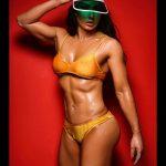 GLADIS MARIN /Modelo Fitness