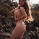 CLAUDIA NOGUERA / Modelo Top 10